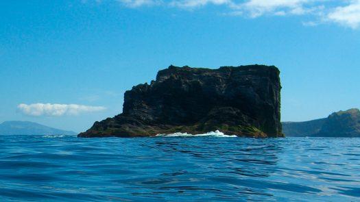 Monchique islet