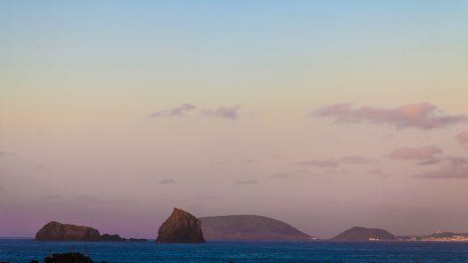 Islets of Madalena